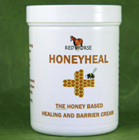 HoneyHeal 190 ml